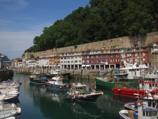 Charming Lil' Harbor