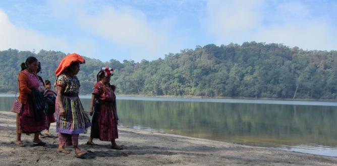 Laguna Chikabal