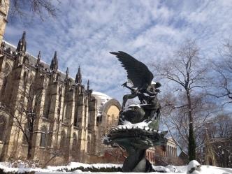 Upper West Side Winter
