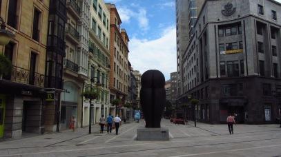 Assassass in Oviedo.