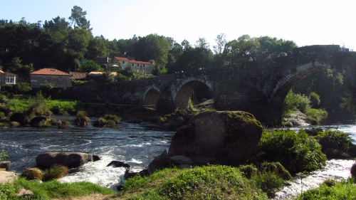 Quite possibly the most charming town of the whole camino.