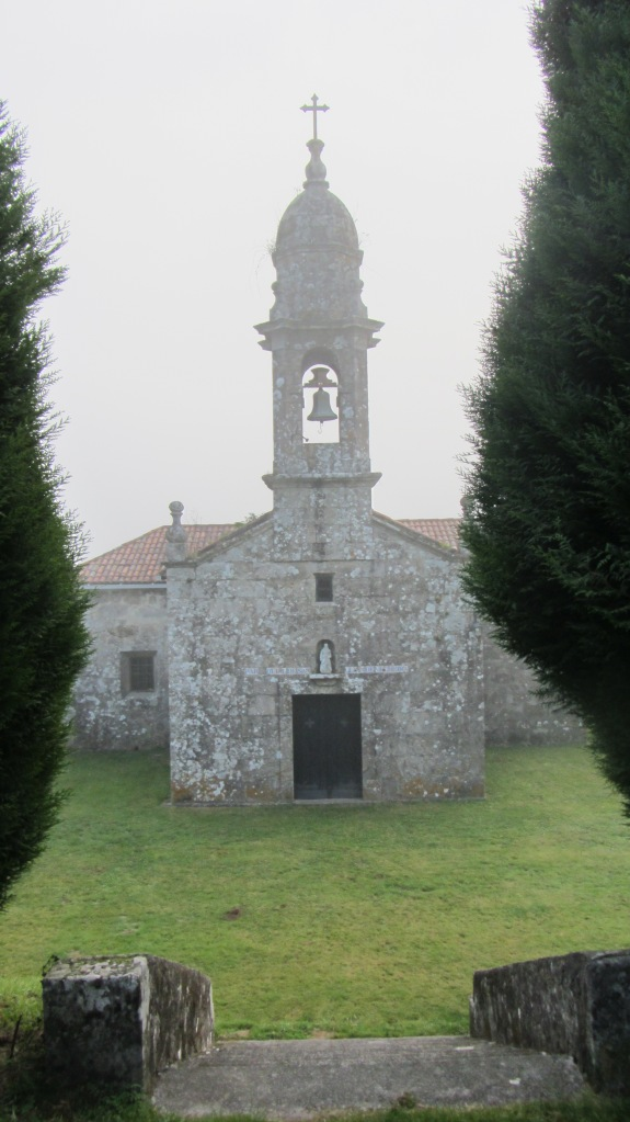 Good morning, Galicia